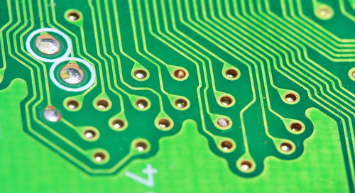 PCB Design for Manufacturing: Prevent Via Defects by Talking to Your Manufacturer
