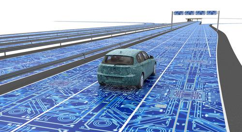 L'essor du marché des circuits imprimés pour l'automobiles: les conséquences pour les concepteurs