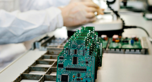 Keep Your PCB Assembly and Production Processes Like Your Best Pants: Seamless