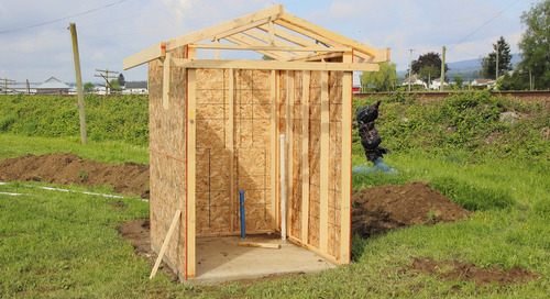From Shack to Shed: What is a Bill of Materials and How Does it Help