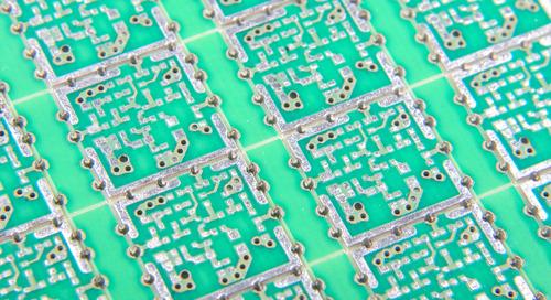 Wie Sie mit den richtigen PCB-Massestrukturen für geringere elektromagnetische Störungen in Mixed-Signal-Systemen sorgen
