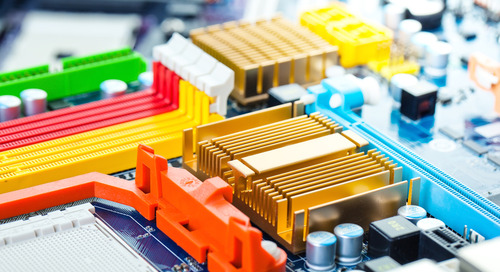 EMI/EMC Design: PCB Noise Reduction Through Isolation of AC and DC Signals