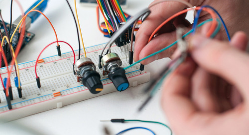 Understanding the Nuances Between Breadboard Projects and Prototype Layouts