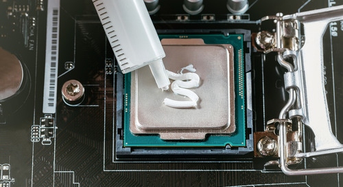 Thermal Pads vs Thermal Paste: The Best Choice for Mounting Your Heatsinks