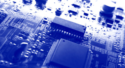 Manage Embedded Software through Design Rules for a No-Line PCB Design