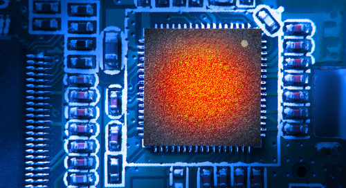 Efficient Heat Dissipation with SMD Heat Sinks Keeps You From Dropping PCBs