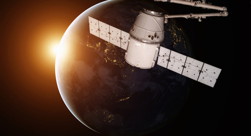 PCB Designers for SpaceX and Beyond: Yesterday's Fiction, Tomorrow's Reality