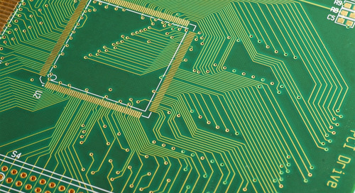Wet and Dry PCB Etching Solutions: Which Process is the Right Solution?