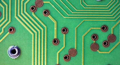 Restringe in mehrschichtigen PCB-Designs: Dimensionierung und Toleranzen