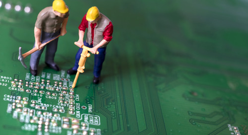 How Blind, Buried and Through-Hole Vias Can Impact Your PCB Design