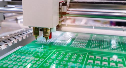 Faut-il spécifier chaque aspect de la construction d'un circuit imprimé?