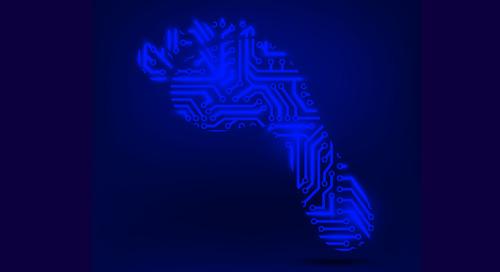 Mit Altium Designer schnell einen Bauteil-Footprint erstellen
