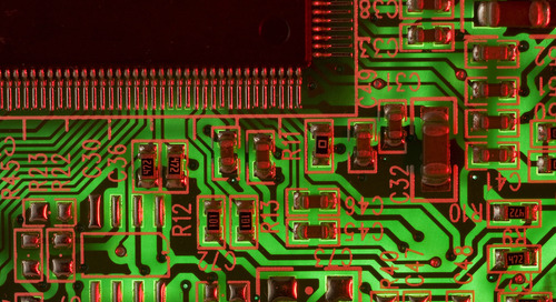 Working with Altium Designer's Multilayered Via Routing Rules