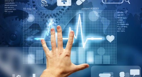 Circuit of Life: The IoT in Medicine and Healthcare