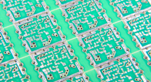Optimizing PCB Panelization Can Reduce Costs and Increase Yield