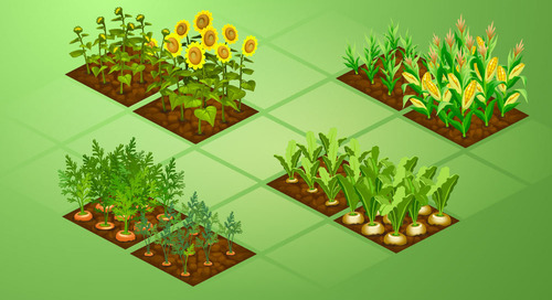 Planting Seeds in a Row SMT Component Placement Tolerance for your PCB