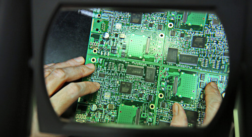 How an Integrated PCB Library Can Reduce Development Cost