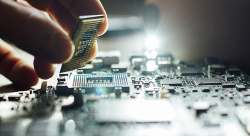 Oh the Boards You Will Make: Tips for Beginners in Design & Electronics