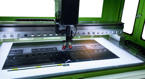 Laser Drilling Microvias and Stub Removal in PCBs