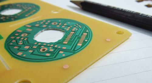 Marcature e circuiti stampati: come leggere un disegno di assemblaggio del PCB