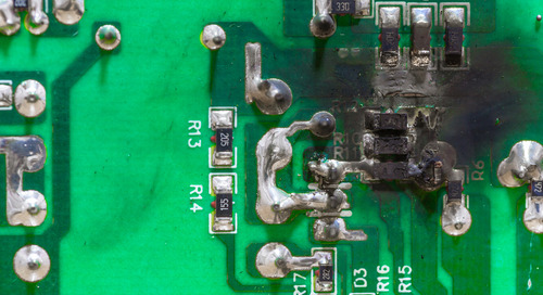Coatings vs Resins for Your PCB: What's Best for Providing Protection?