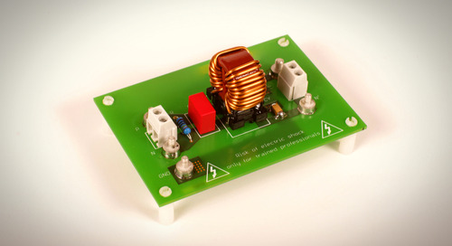 Suppress Noise and EMI in Your PCB With the Right Analog Filter Design