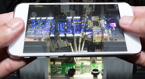 3D PCB Editor Simplifies Concurrent ECAD/MCAD Modeling