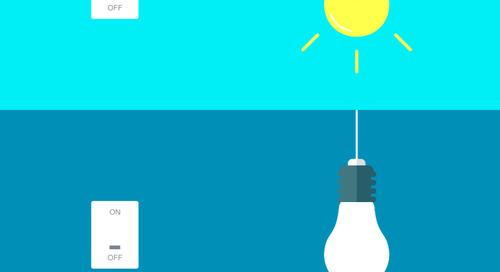 Suggerimenti per Ridurre al Minimo il Consumo Energetico Nel Sistema Integrato