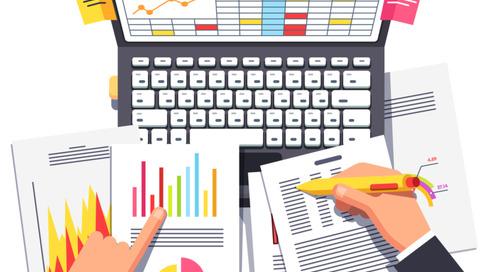 Mit einer einheitlichen Plattform werden Stücklistenanalysen überflüssig