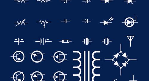 Collaborative Design Software: Create a Schematic Symbol for any Component