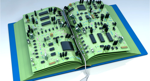 Soothe PCB Schematic Library Management Pains with Straightforward Software