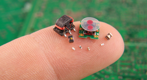 Small Electronic Circuit Design Demands Large Amounts of Attention