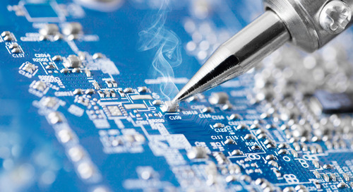 Prototipos rápidos y consejos de fabricación del experto en electrónica Duane Benson