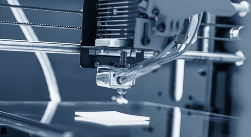 What PCB Designers Need to Know About Conductive Ink Printing With 3D Printers
