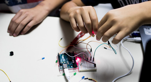 The Fundamentals of Programming a PIC Microcontroller