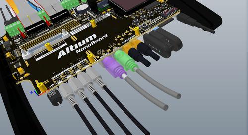 Let Your Designs Talk for You: Export Altium 3D Layout Artwork to Adobe® PDF