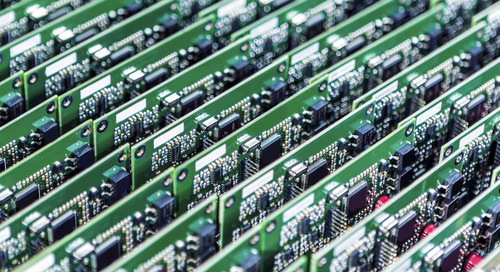 Incorporating DFM for Panelization in Your Electronics