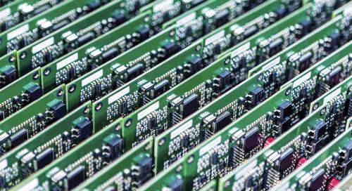 Incorporare le DFM per la Pannellizzazione nei Tuoi Componenti Elettronici