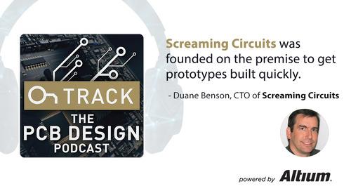 DFA Tips from Duane Benson at Screaming Circuits