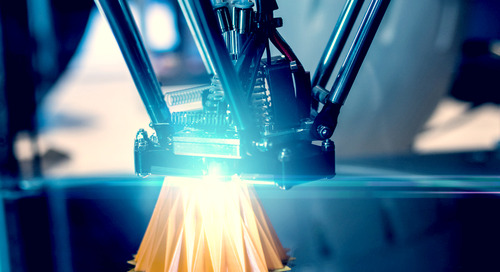 7 Benefits of Bringing Additive Manufacturing In-House