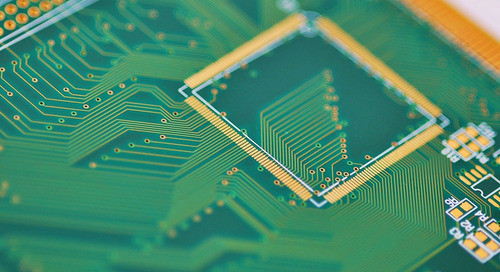 PCB Layout Considerations for Length Tolerance Matching and Avoiding Violations