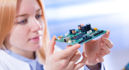 Supply Chain Solutions for Electronic Assemblies