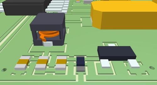 Die Erstellung von Polygongüssen für Kupferflächen auf Ihrem PCB-Layout