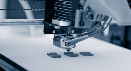 Developing 3D Printed Electronics to Minimize PCB Design and Manufacturing Costs