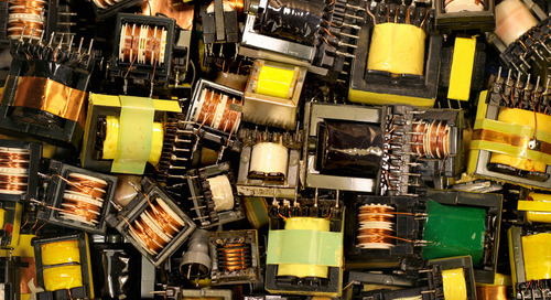 Coupled Versus Uncoupled Inductors: Which is Right for Your Switching Power Supply?