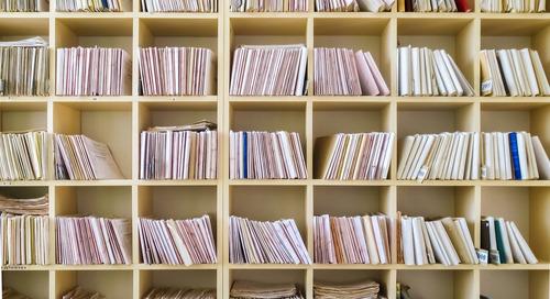 回路基板のデジタルライブラリ管理: 本棚以上の機能を備えた棚