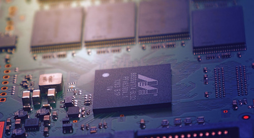 Planning Your Next HDI Stackup with PCB Layer Management