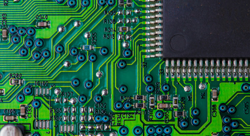 PCB Via Noise Coupling in Multilayer PCBs