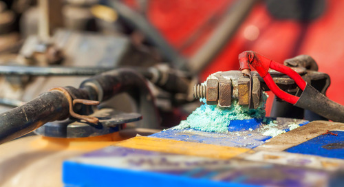 PCB-Leiterbahnkorrosion: Wie es dazu kommt und wie man es verhindern kann