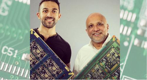 L'ingénierie, une passion transmise de père en fils ?